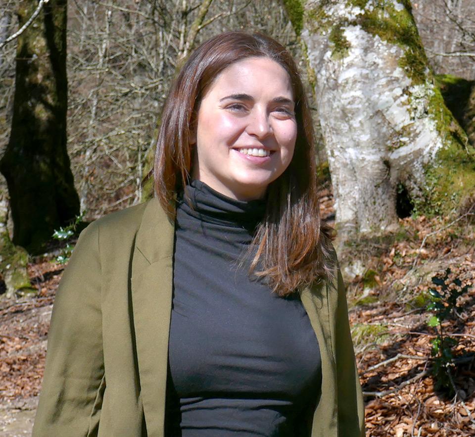 Cristina Ayuso Hernanz - erein psicología