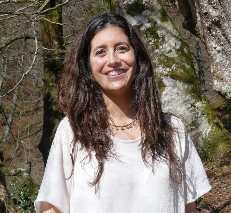 Elena Amilibia Munarriz - erein psicología